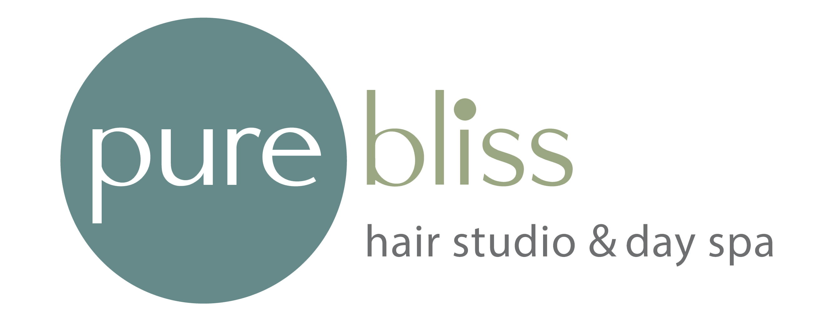 Pure Bliss Logo
