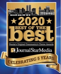 2020 best of the best from Peoria Journal Star
